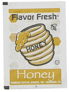 Flavor Fresh Honey Cup - 12 Grm.