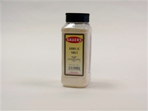 Garlic Salt - 40 Oz.