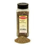 Restaurant Grade Black Pepper - 1 Lb.