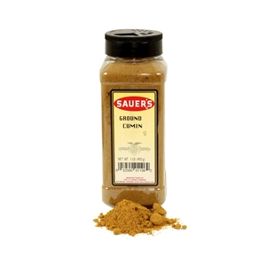 Ground Cumin - 1 Lb