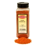 Cajun Seasoning - 20 Oz.