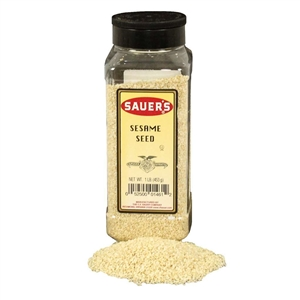 Sesame Seed Spice - 1 Lb.