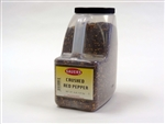 Red Crushed Pepper - 4 Lb.