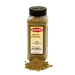 Sauer Poultry Seasoning - 12 Oz.