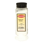 Sauer Cream Of Tartar - 28 Oz.