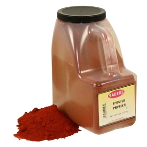 Paprika Fancy Spanish - 5 Lb.