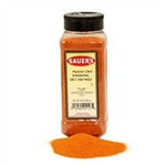 Master Chefs Choice Seasoning Salt - 35 Oz.
