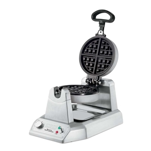 Belgian Waffle Maker Single Rotary Feature
