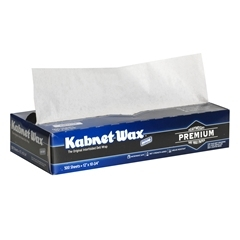 Food Wrap Kabnet Wax - 12 in. x 10.75 in.