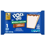 Pop-Tart Whole Grain Frosted Cinnamon - 1.76 Oz.