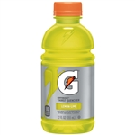 Gatorade All Stars Lemon Lime - 12 Oz.