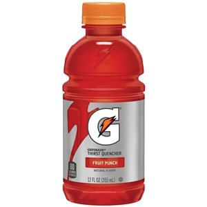 Drink Gatorade All Star Fruit Punch