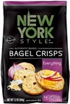 New York Style Bagel Crisps Everything 20 percentage More Free