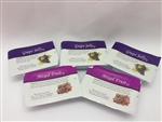 Grape Mixed Fruit Assortment Jelly Cup - 10 Gm.