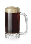 Clear Beer Mug - 16 Oz.