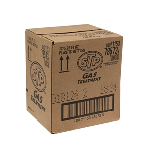 Stp Gas Treatment - 5.25 oz.