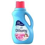Downy Liquid Fabric Softerner April Fresh - 34 fl.oz.