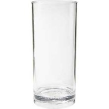 Clear Glass High Ball - 9 Oz.