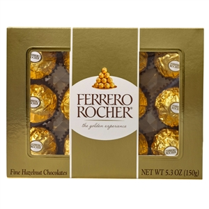 Rocher Lidstock - 5.3 Oz.