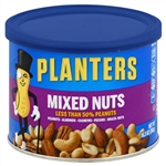 Planters Regular Mixed Nut - 10.3 oz.