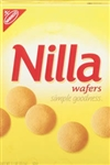 Cookie Nilla Wafer - 11 Oz.