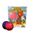 Big Bubble Assorted Ball Gum - 1 in.