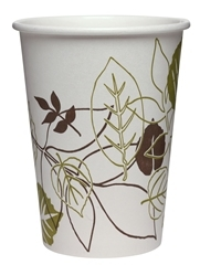 Flair Poly Paper Cold Cups - 12 Oz.