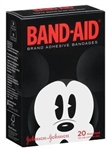 Band-Aid Disney Mickey Assorted
