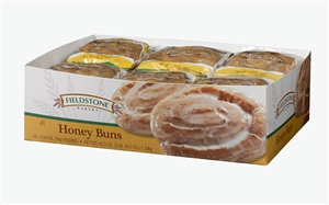 Honey Bun Individually Wrapped