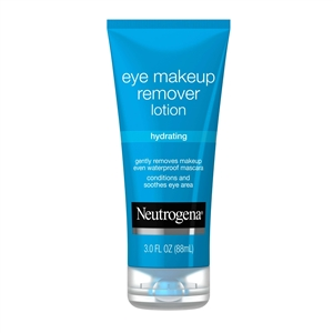 Neutrogena Eye Make Up Remover Lotion - 3 Fl. Oz.