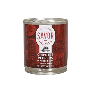 Chipotle Adobo Sauce - 7 Oz.