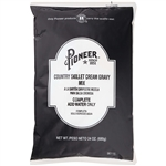 Pioneer Country Skillet Cream Gravy - 24 Oz.