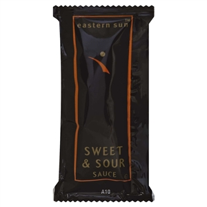 Sweet and Sour Sauce - 12 Gram