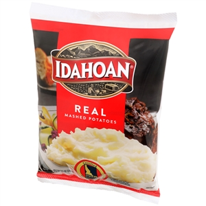 Idahoan Real Mashed Potato With Vitamin C - 26 Oz.