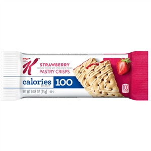 Special K Fruit Crisp Bar Strawberry - 0.88 Oz.