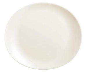 Intensity Zenix Steak Plate - 11.75 in. x 10 in.