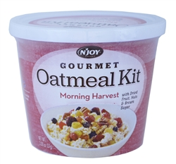Oatmeal Kit Morning Harvest - 3.08 Oz.