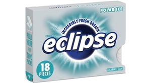 Eclipse Polar Ice