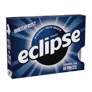 Eclipse Winterfrost Single Serve