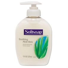 Softsoap Aloe Liquid Hand Soap - 5.5 oz.
