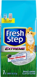 Fresh Step Cat Litter - 7 lb.