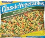 Mixed Vegetables Can - 10 Lb.