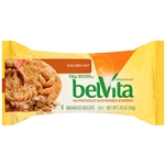 Belvita Snack Bars Golden Oat - 1.76 Oz.