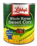 Libby Corn Whole Kernal Low Sodium