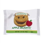 Individually Wrapped Apple Delight - 0.088 lb.