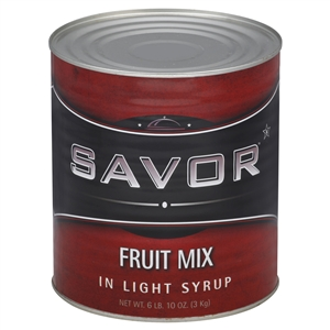 Savor Fruit Mix