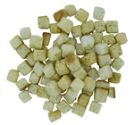 Crouton Seasoned Cube Trans Fat Free - 2.5 Lb.