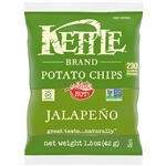 Kettle Chips Jalapeno - 1.5 Oz.
