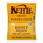 Kettle Chips Honey Dijon - 1.5 Oz.