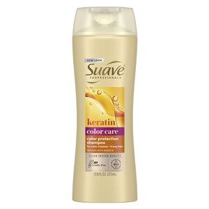 Suave Shampoo Color Care - 12.6 Oz.